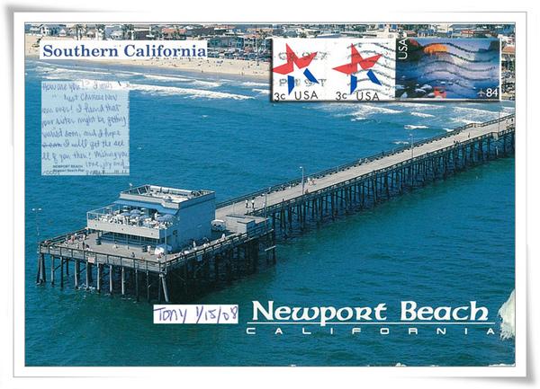 NEWPORT BEACH < Southern California>