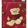 THE CHRISTMAS BEAR 2009