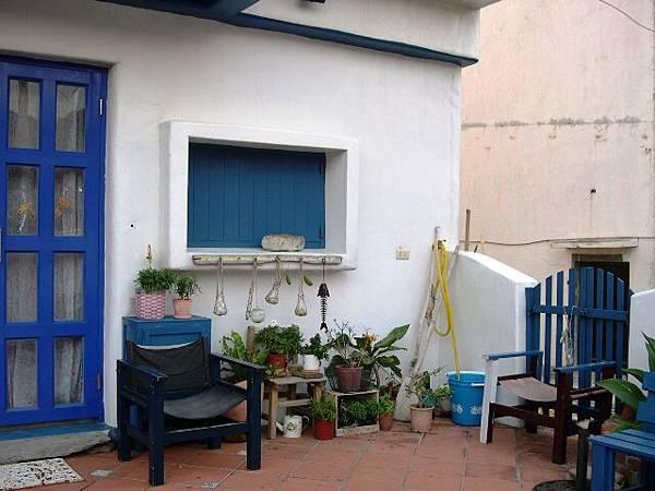 小徑民宿1樓屋 外