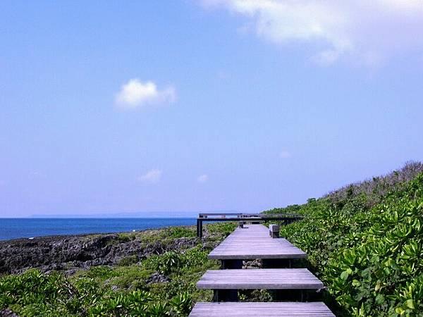 鵝鑾鼻海景步道02