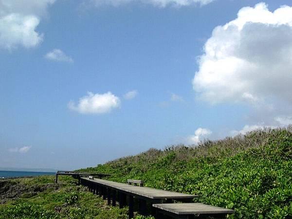 鵝鑾鼻海景步道