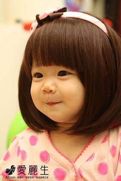 愛麗生婦產科2014寶寶桌曆甄選 2.JPG