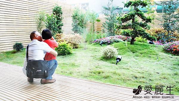 愛麗生婦產科花園咖啡廳2.JPG