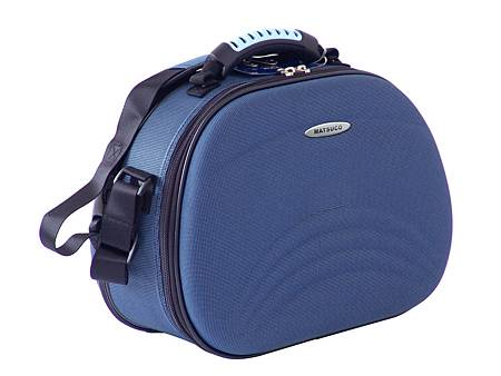 【MB102藍】Matsuco 瑪芝可拉鍊式多功能媽媽袋