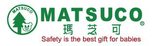 鴻銘公司 logo+瑪芝可