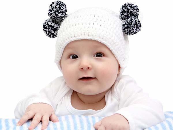 嬰幼兒發燒了,該怎麼辦?掌握寶寶發燒處理原則,抵抗感冒病毒侵襲1
