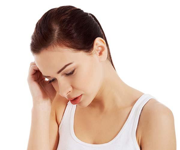 產婦面對產後掉髮該如何解決?產後掉髮從頭皮護理與飲食健康做起!
