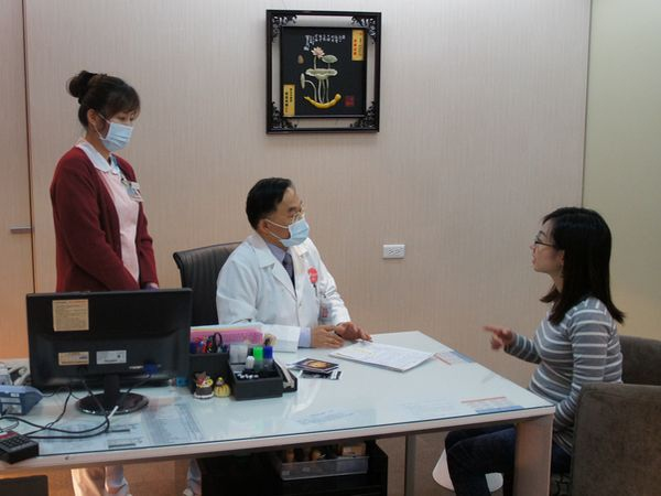 愛麗生醫療集團協助傷者後續所需要的醫療照護
