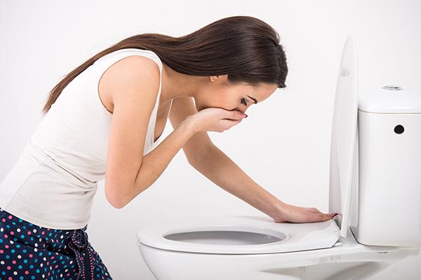 孕吐不止、孕期嗜睡不舒服!教你如何緩解常見孕期不適