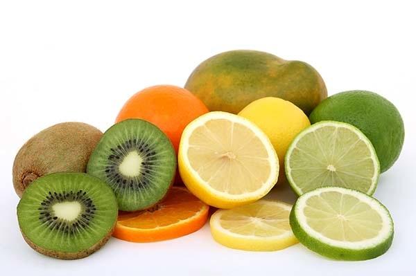 懷孕中期蔬果