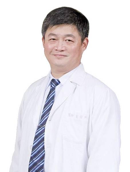黃煌洲醫師.