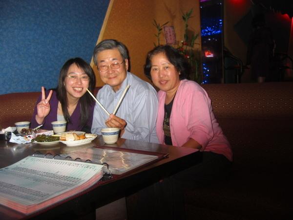 叔公嬸婆和阿姨