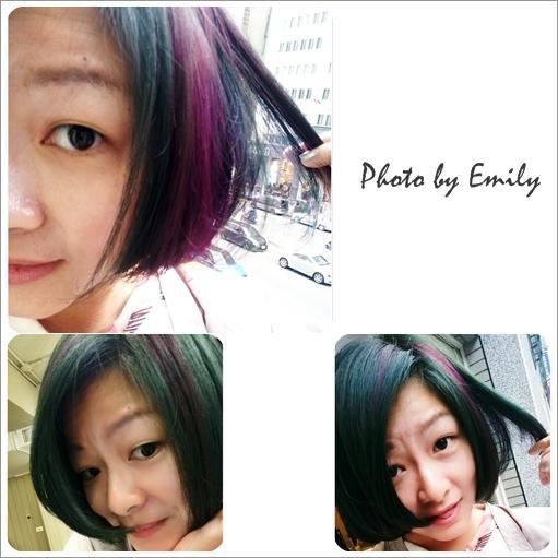 Moon Hair Studio月穆髮型藝術 (1)