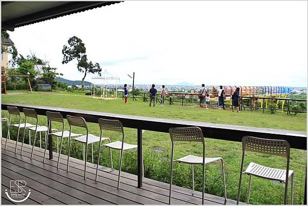 A.maze兔子迷宮景觀咖啡餐廳 (24)