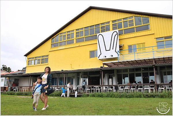 A.maze兔子迷宮景觀咖啡餐廳 (93)