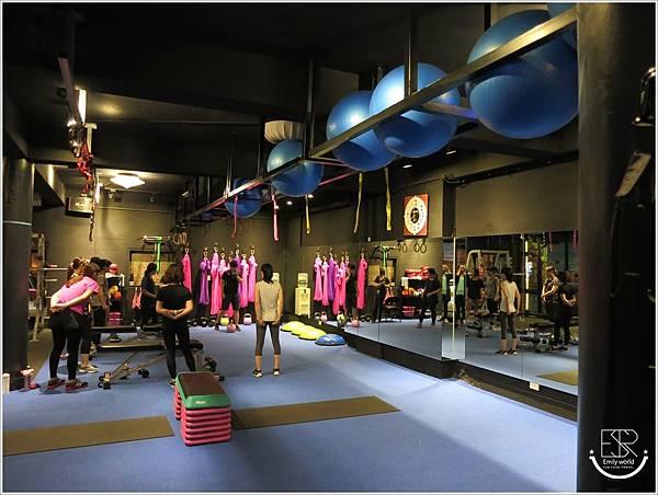 一起動EZDon健身學院 (6)
