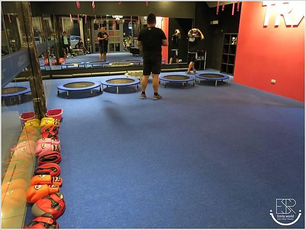 一起動EZDon健身學院 (11)