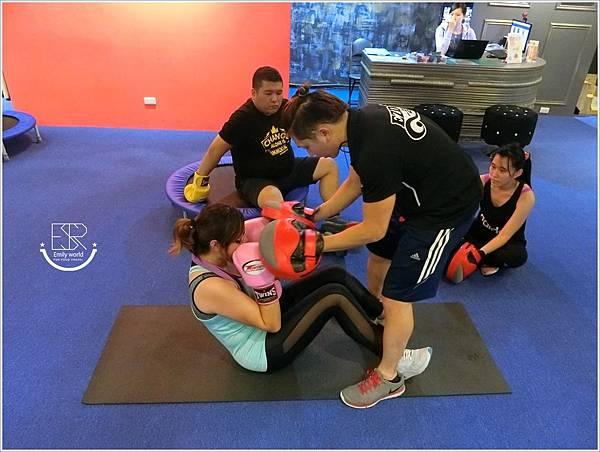 一起動EZDon健身學院 (30)