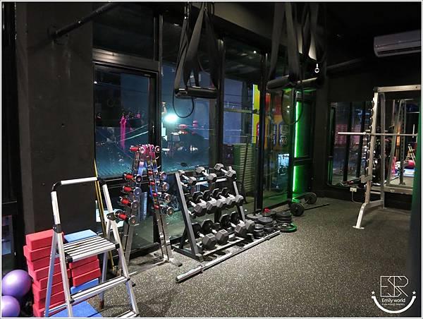 一起動EZDon健身學院 (39)