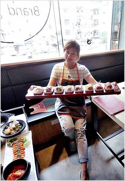 8色韓式烤肉-桃園店 (3)