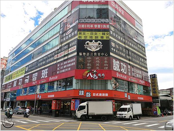 8色韓式烤肉-桃園店 (9)