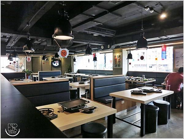 8色韓式烤肉-桃園店 (12)