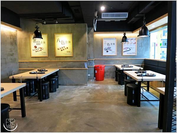 8色韓式烤肉-桃園店 (13)