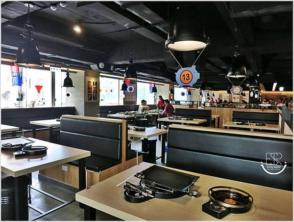 8色韓式烤肉-桃園店 (15)