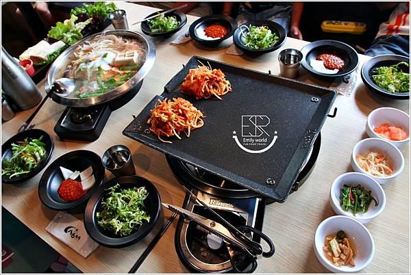 8色韓式烤肉-桃園店 (31)