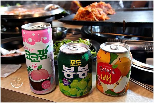 8色韓式烤肉-桃園店 (35)