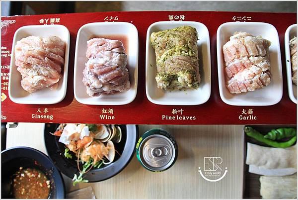 8色韓式烤肉-桃園店 (38)