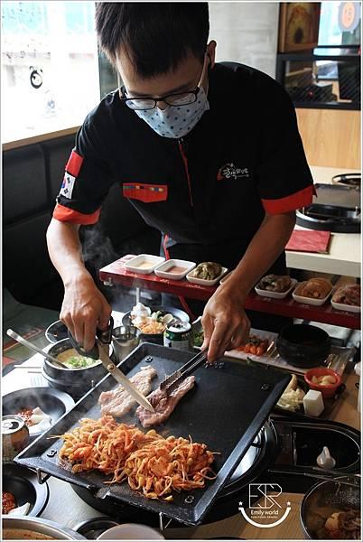 8色韓式烤肉-桃園店 (41)
