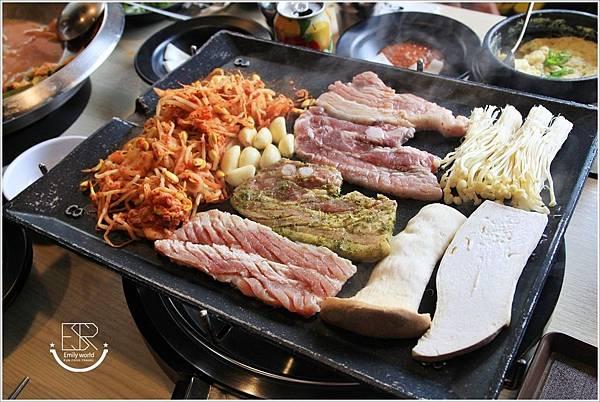 8色韓式烤肉-桃園店 (42)
