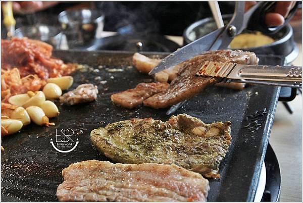 8色韓式烤肉-桃園店 (45)