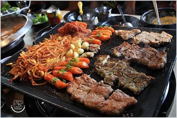 8色韓式烤肉-桃園店 (46)
