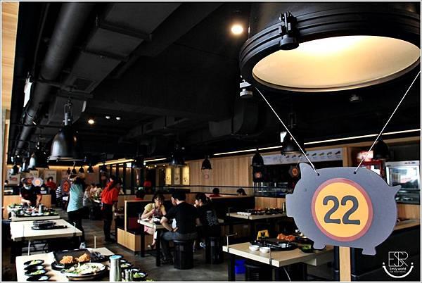 8色韓式烤肉-桃園店 (52)