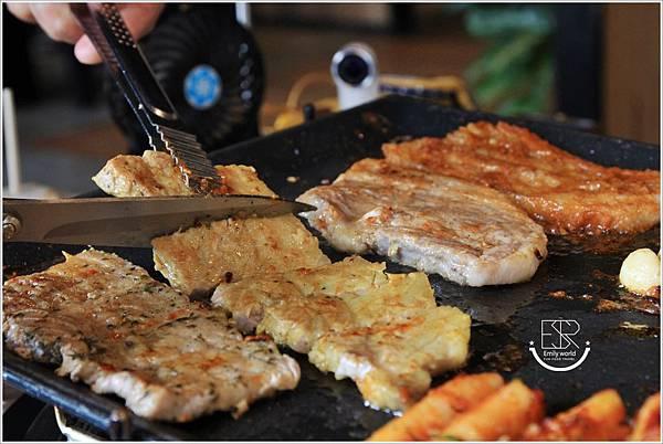 8色韓式烤肉-桃園店 (53)