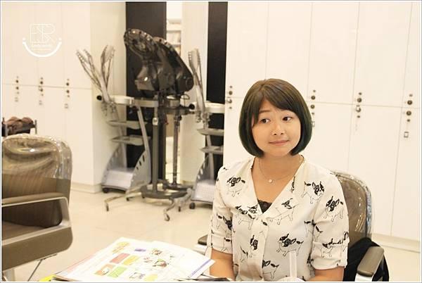 Happy Hair-大里店 (1)