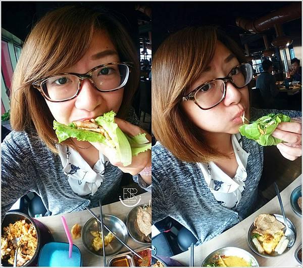 韓舍韓式烤肉 (7)