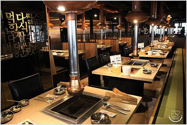 韓舍韓式烤肉 (11)