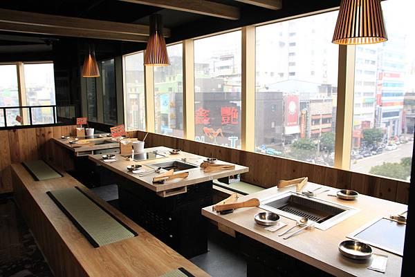 韓舍韓式烤肉 (14)