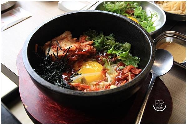 韓舍韓式烤肉 (23)