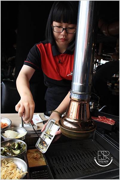 韓舍韓式烤肉 (27)