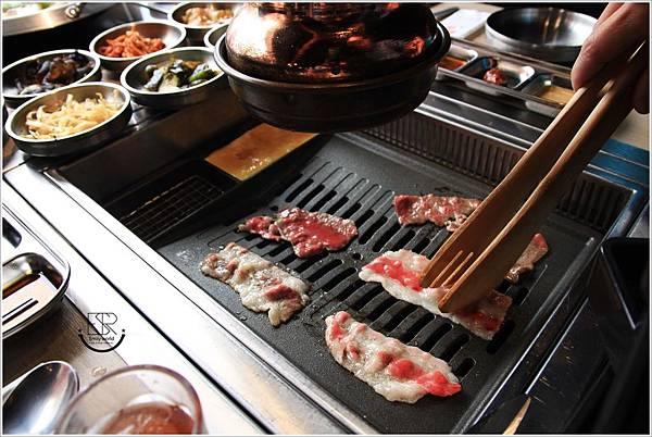 韓舍韓式烤肉 (28)