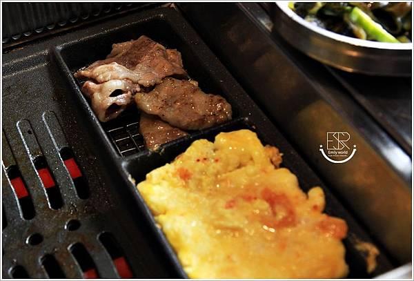 韓舍韓式烤肉 (36)