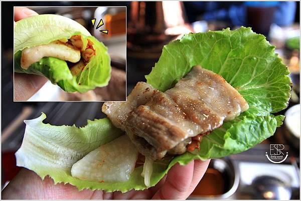 韓舍韓式烤肉 (37)