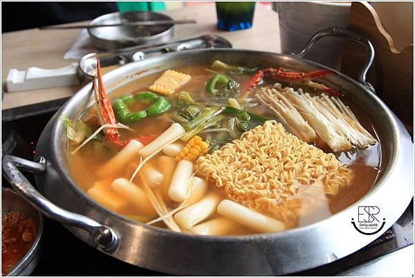 韓舍韓式烤肉 (50)