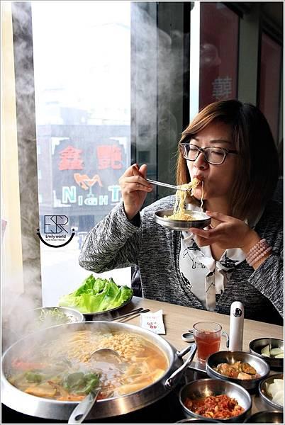 韓舍韓式烤肉 (51)