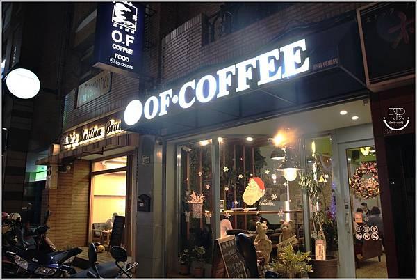 OF COFFEE 原森咖啡 (5)