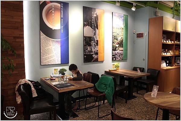 OF COFFEE 原森咖啡 (13)